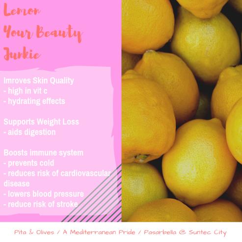 LemonYour Beauty Junkie